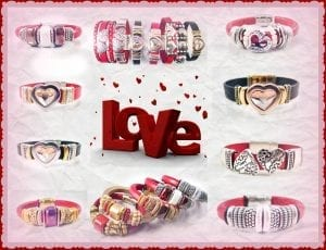 Valentine's Day Gifts, wine country jewelry, Valentine's Day jewelry