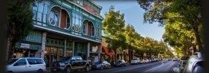 Main Street, St. Helena, CA