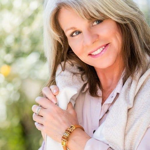 Cheryl Thompson, Artisan & Jewelry-maker - Jewels of the Vineyard - JOTV