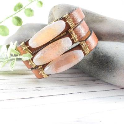 Wide Cuffs - OKL0134
