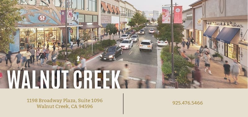 Makers Market Broadway Plaza Walnut Creek CA