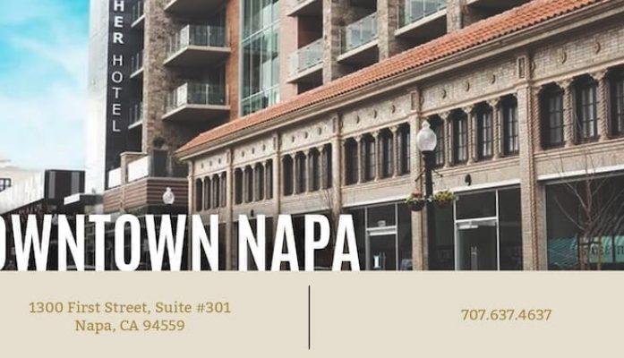 Napa Makers Market Outdoor Market